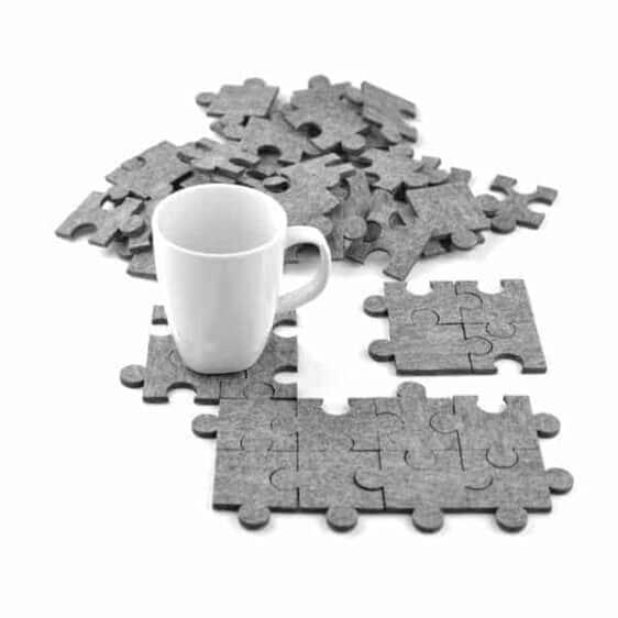 Podkładka FeltSmallPuzzle